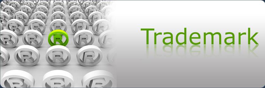 The trademark register