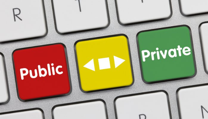 privileges and exemptions enjoyed by the private company