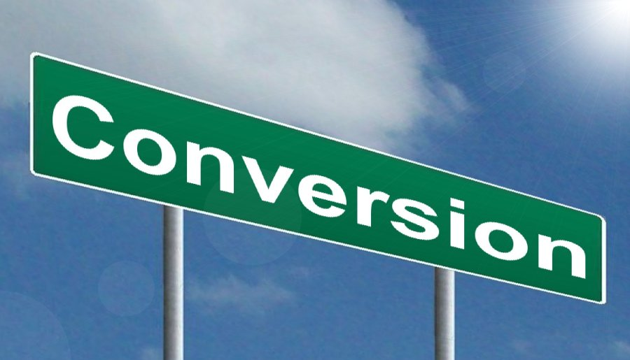 convert firm inti LLP