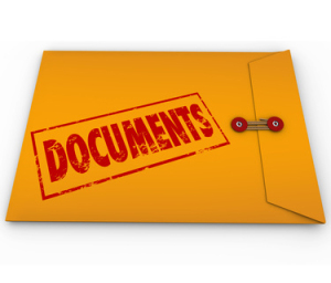 Documents required for foreign company registration