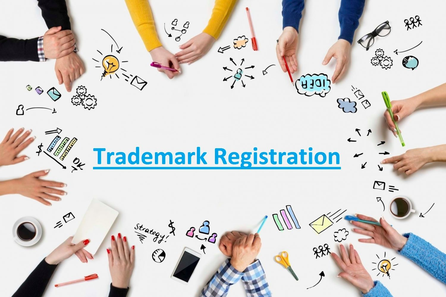 Important points of trademark registration