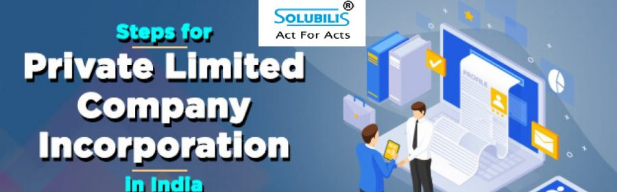 private limited company registration in bangalore- solubilis