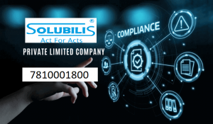 How to register a private limited company in online?