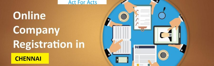 This blog is to know more about Challenges of Online Company Registration in Chennai and the difficulties that are faced while registering.